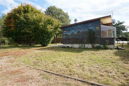 Maison Beauchamps-sur-Huillard 47 m² T-2 à vendre, 65 000 € ...