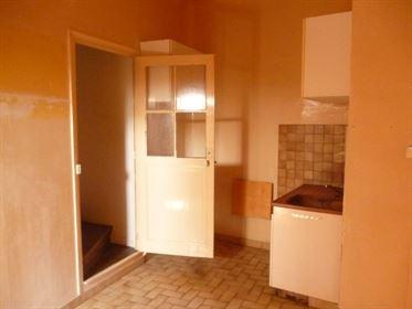 Maison Lorris 80.55 m² T-3 à vendre, 55 000 € | Orpi