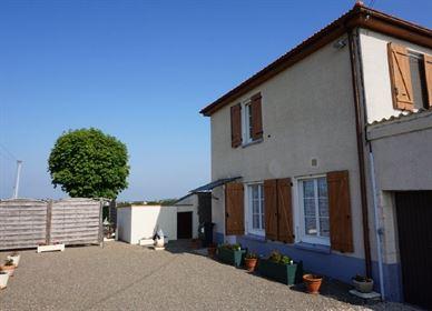 Maison Bonnée 73 m² T-5 à vendre, 137 600 € | Orpi