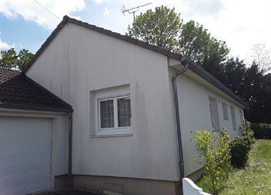 Maison Nogent-sur-Vernisson 79 m² T-3 à vendre, 119 000 € | ...