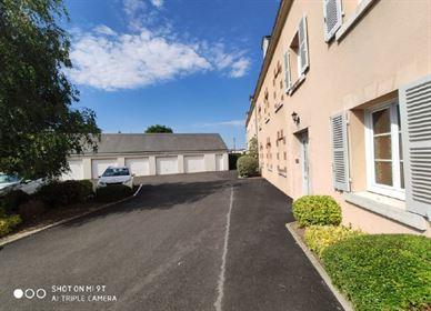 Appartement Châteauneuf-sur-Loire 51.51 m² T-2 à vendre, 87 000 € | Orpi