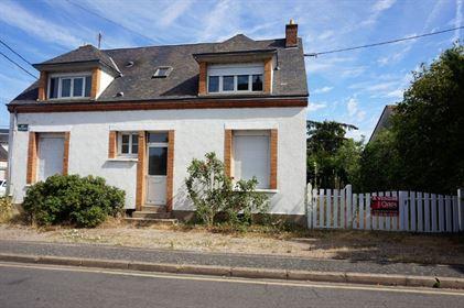 Maison Sully-sur-Loire 86 m² T-4 à vendre, 129 000 € | Orpi