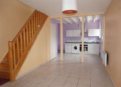 Maison Saint-Aignan-le-Jaillard 87.36 m² T-5 à vendre, 125 0...