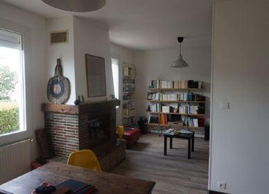 Maison Lion-en-Sullias 53 m² T-3 à vendre, 87 000 € | Orpi