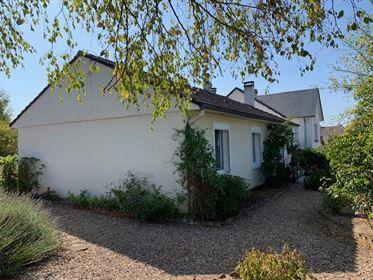 Maison Sully-sur-Loire 84 m² T-5 à vendre, 145 000 €   Orpi
