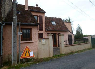 Maison Châtillon-Coligny 124 m² T-5 à vendre, 108 000 € | Or...