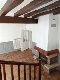 Maison Châtillon-Coligny 115 m² T-5 à vendre, 65 000 €   Orp...