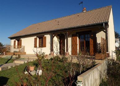 Maison Sully-sur-Loire 102 m² T-5 à vendre, 199 000 € | Orpi