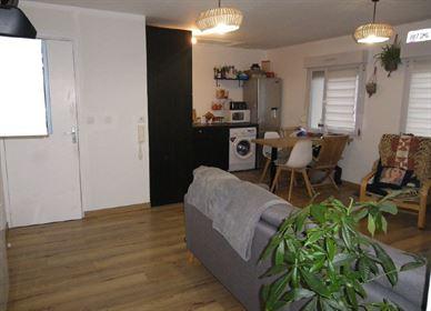 Appartement Bétheny 38.7 m² T-2 à vendre, 127 000 € | Orpi