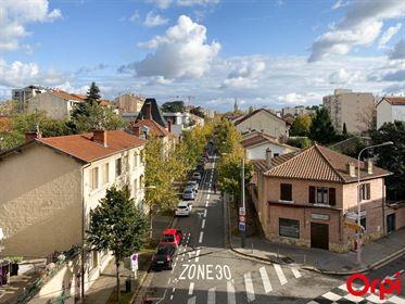 Appartement Lyon 3 38.01 m² T-2 à vendre, 209 000 € | Orpi