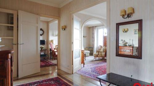 Appartement Lyon 6 73 m² T-3 à vendre, 530 000 € | Orpi