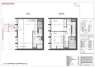 Maison Nantes 59.75 m² T-3 à vendre, 315 000 €   Orpi