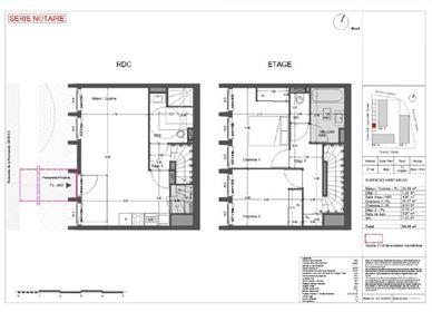 Maison Nantes 60.72 m² T-3 à vendre, 315 000 €   Orpi