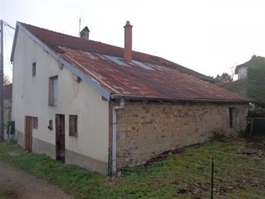 Huis: 84 m²