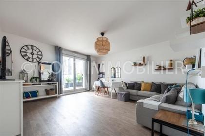 Vente   appartement   -   Asnieres sur Seine (92600)