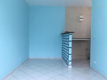 Vente   appartement   -   Gennevilliers (92230)