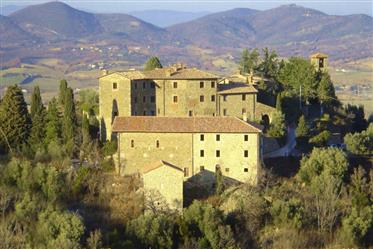 Esclusivo Casale all'interno del Castello Medievale
