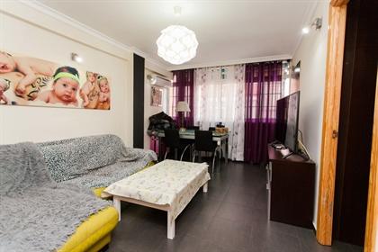 Apartamento: 79 m²