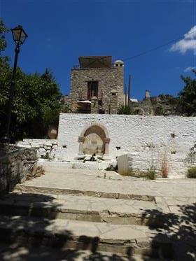 Detached, stone-built house