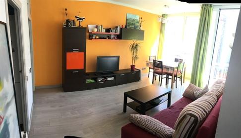 Apartment: 69 m²
