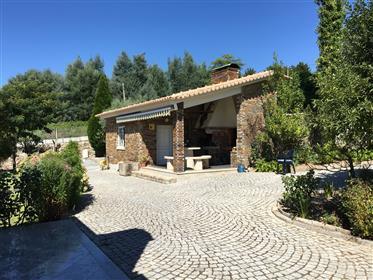 """Magnifique villa vila pouca da beira """"coimbra"""""""
