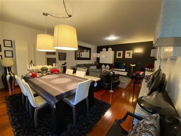 Apartamento T4 Alto de Algés