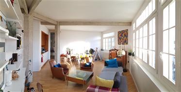 -Design Διαμέρισμα κοντά στον σιδηροδρομικό σταθμό Gare de Lyon-