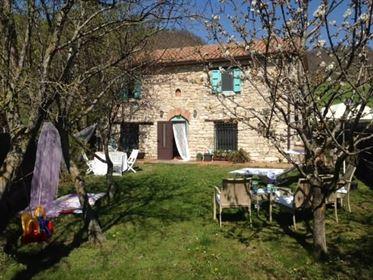 Rustic Location Cà Baldo 154, Mount Grimano Terme