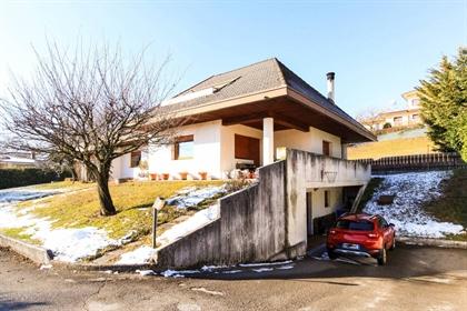 Villa unifamiliare, ottimo stato, 339 mq, Sedico
