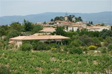 Villa magnifiquement située avec séparé grand Guest House