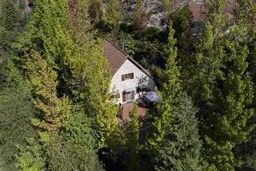 Moradia c/52.155 m2 junto ao Lago da Caniçada no Parque Nacional da Peneda-Gerês!