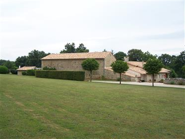 Immobilien in Poitou-Charentes
