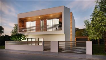 Moradia Minimalista - V5 - 465.000€