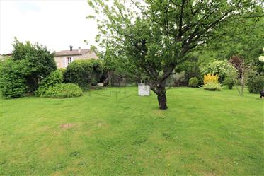 Mas En Pierre With Independent Gite On Over 3400M2 Plot