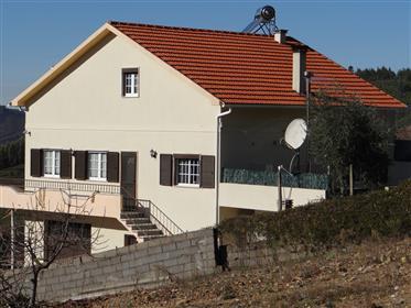 Uma venda de casa em Armadouro