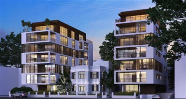 Luxus-Immobilie: 115 m²
