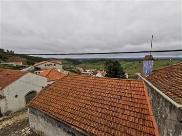 Fantástica Moradia Térrea T2 em Vilar - Cadaval