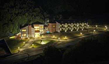 Sale Hotel in Agios Athanasios in Kaimaktsalan