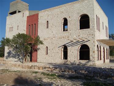 Grande Maison A Terminer Proche Essaouira