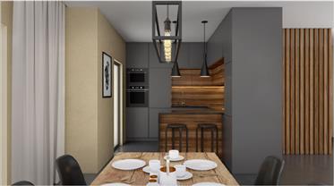 Vivenda: 156 m²