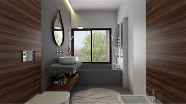 Maison : 148 m²