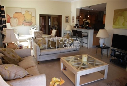 2 Bedroom Apartment on Golf Resort - Algarve