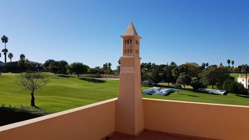 Moradia V4 em Golfe Resort - Algarve