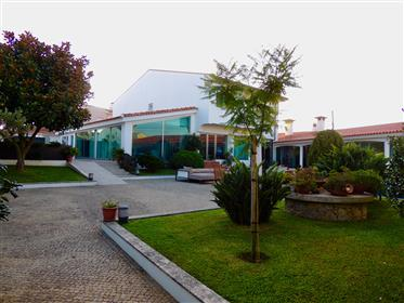 Villa T5 em Mindelo, Vila do Conde