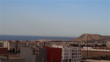 Appartement vue mer et montagne