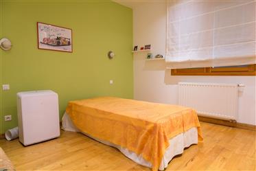Villa 3 chambres avec piscine et studio indépendant