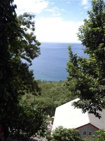 Καραϊβικής ησυχαστήριο με φανταστική θέα