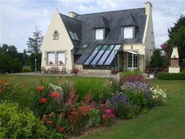 Maison de pays/côtier dans le Finistère