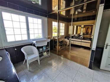 Maison 7 pièces Distré proche Saumur