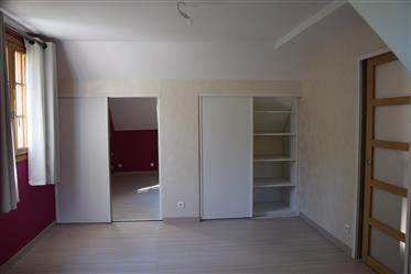 Maison 7 pièces 4 chambres proche Saumur